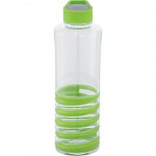 Green Personalized Spiral Bottles | 24 oz