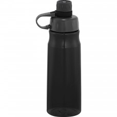 Black Custom Sports Bottles | 28 oz