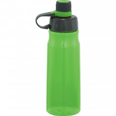 Green Custom Sports Bottles | 28 oz