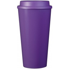 Purple Double Wall Reusable Cup2Go | 16 oz