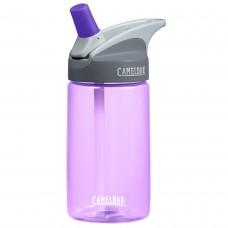 Violet Camelbak Eddy .4L Kids Water Bottles | 12 oz - Lilac