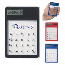 Personalized Clear Solar Calculator