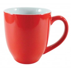 Red Jamocha Mugs | 16 oz