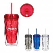 16 oz Glacier Tumbler