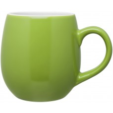 Rotondo Mugs 16 oz_Green