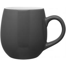 Storm Gray Rotondo Mugs 16 oz