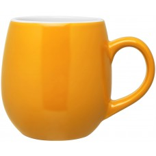 Yellow Rotondo Mugs 16 oz