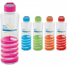 Personalized Spiral Bottle   24 oz