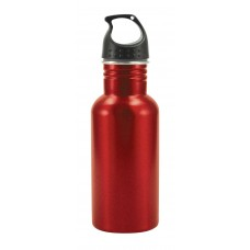 Red Outback Bottles | 17 oz - Metallic Red