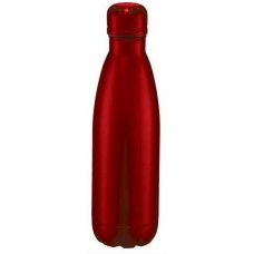 Red Thermal Bottles | 17 oz
