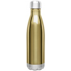 Gold H2Go Force Thermal Bottles | 17 oz