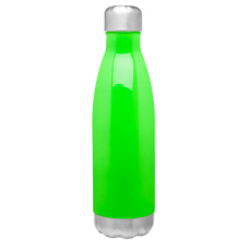 Neon Green H2Go Force Thermal Bottles | 17 oz