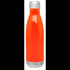 Neon Orange H2Go Force Thermal Bottles | 17 oz