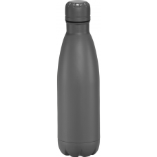 Gray Thermal Bottles | 17 oz