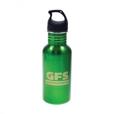Green Outback Bottles - Closeout | 17 oz
