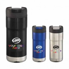 20 oz Copper Vacuum Insulated Tumbler with Ceramic Lining