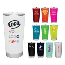 20.9 oz Frost Stainless Thermal Tumbler