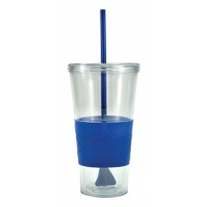 Blue Double Wall Revolution Tumblers | 20 oz