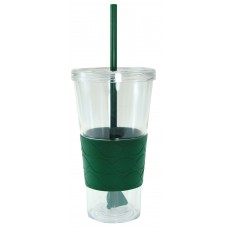 Hunter Green Double Wall Revolution Tumblers | 20 oz