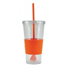 Orange Double Wall Revolution Tumblers | 20 oz