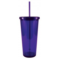 Purple Freedom Tumblers | 22 oz