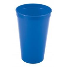 Blue Stadium Cups | 20 oz