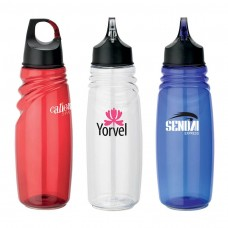 Personalized AS Water Bottle | 24 oz