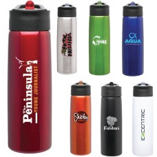 H2Go Hydra Customized Water Bottles | 24 oz