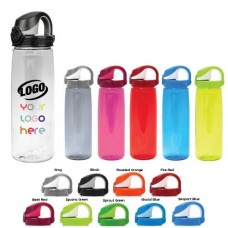 24 oz Nalgene On-The-Fly Tritan Water Bottle