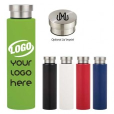 24 oz Powder Coated V2 Thermal Bottles
