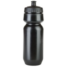 Black Xtreme 24 oz Water Bottles