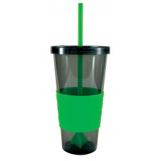 Lime Green Revolution Tumblers | 24 oz
