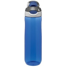 Blue 24 oz Contigo Chug Water Bottles