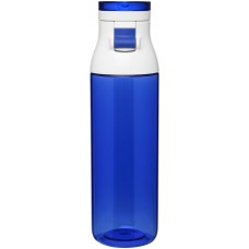 Blue 24 oz Contigo Jackson Tritan Water Bottles
