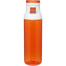 Orange 24 oz Contigo Jackson Tritan Water Bottles