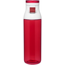 Red 24 oz Contigo Jackson Tritan Water Bottles