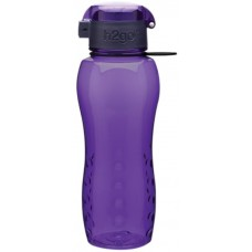 Purple H2Go Zuma Tritan Water Bottles | 24 oz