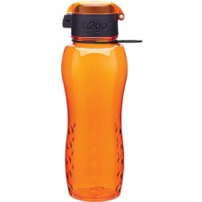 Orange H2Go Zuma Tritan Water Bottles | 24 oz - Tangerine