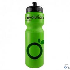 Lime Green The Journey Bottles - 28 oz. Bike Bottles Colors