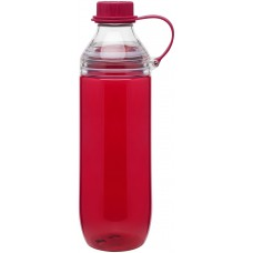 Red 25 oz Tritan Dual Core Water Bottles