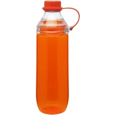 Orange 25 oz Tritan Dual Core Water Bottles