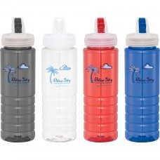 25 oz Biscayne Sport Water Bottle