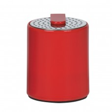 Red Custom Wireless Bluetooth Speaker