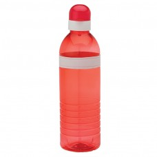 Red Tritan Water Bottles | 25 oz