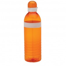 Orange Tritan Water Bottles | 25 oz