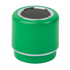Green Custom Nano Speaker