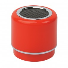 Red Custom Nano Speaker