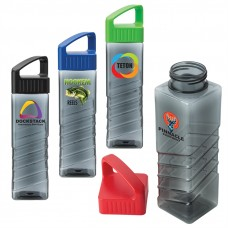 Branded Tritan Water Bottle | 25 oz
