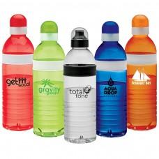 Personalized Tritan Water Bottle | 25 oz