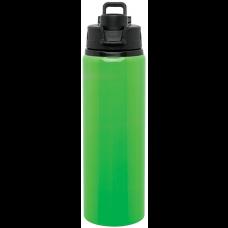 Neon Green H2Go Surge Aluminum Water Bottles | 28 oz